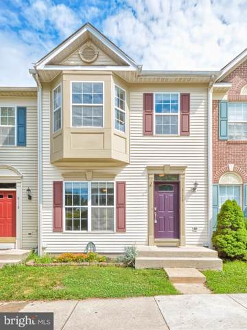 6120 Pine Crest Lane, FREDERICK, MD 21701 (#MDFR249898) :: Charis Realty Group