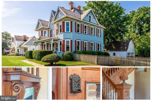 712 E Main Street, MIDDLETOWN, MD 21769 (#MDFR249904) :: Keller Williams Pat Hiban Real Estate Group