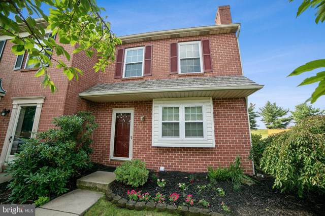 508 Village Green Drive, GILBERTSVILLE, PA 19525 (#PAMC617412) :: ExecuHome Realty