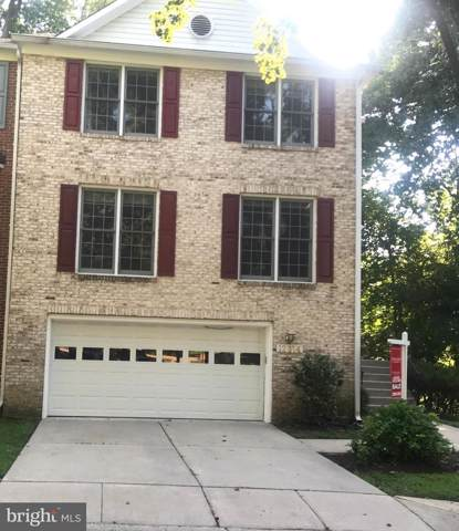 12014 Sawmill Court, SILVER SPRING, MD 20902 (#MDMC668990) :: Shamrock Realty Group, Inc