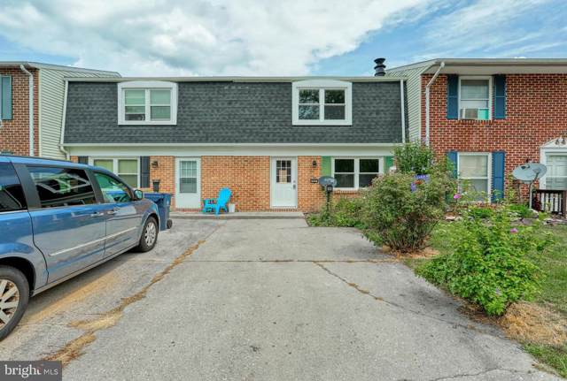 321 Village Drive, GETTYSBURG, PA 17325 (#PAAD107790) :: Teampete Realty Services, Inc