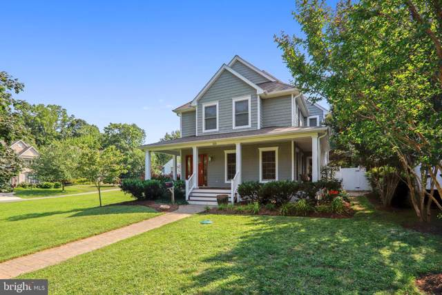103 Claude Street, ANNAPOLIS, MD 21401 (#MDAA406542) :: Blue Key Real Estate Sales Team