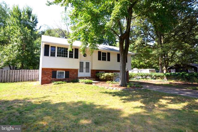 989 Highpoint Drive, ANNAPOLIS, MD 21409 (#MDAA406548) :: The Daniel Register Group
