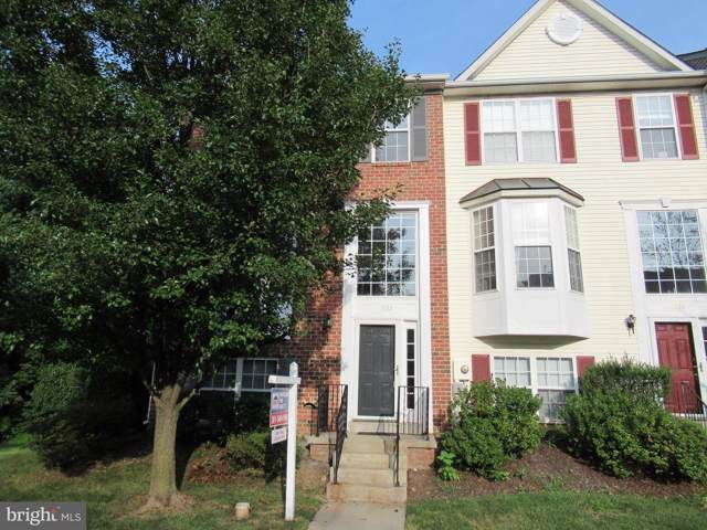 3762 Hope Commons Cir, URBANA, MD 21704 (#MDFR249924) :: The Licata Group/Keller Williams Realty