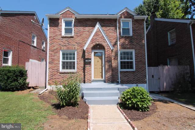 1269 W Princess Street, YORK, PA 17404 (#PAYK120792) :: John Smith Real Estate Group
