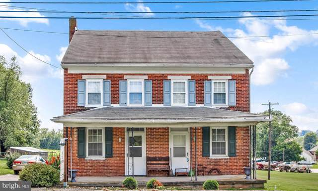 54 Berlin Street, SPRING GROVE, PA 17362 (#PAYK120830) :: ExecuHome Realty