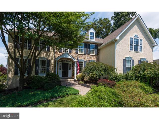 309 Century Oak Drive, OXFORD, PA 19363 (#PACT483936) :: Sunita Bali Team at Re/Max Town Center