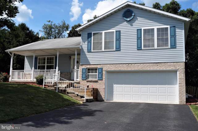 198 Jasmine Drive, HANOVER, PA 17331 (#PAYK120834) :: The Craig Hartranft Team, Berkshire Hathaway Homesale Realty