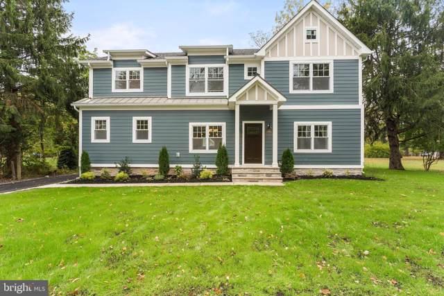 22 Henderson Avenue, PRINCETON, NJ 08540 (#NJME282342) :: Tessier Real Estate