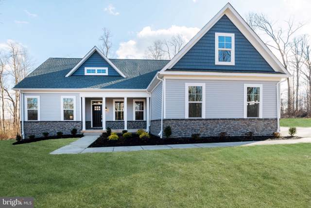 1710-A Jarrettsville Road, JARRETTSVILLE, MD 21084 (#MDHR235906) :: Viva the Life Properties