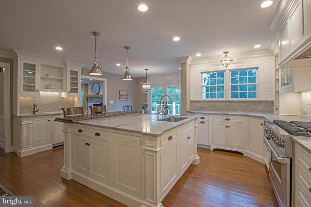 193 Marshall Corner Woodsville Road, PENNINGTON, NJ 08534 (#NJME282356) :: LoCoMusings