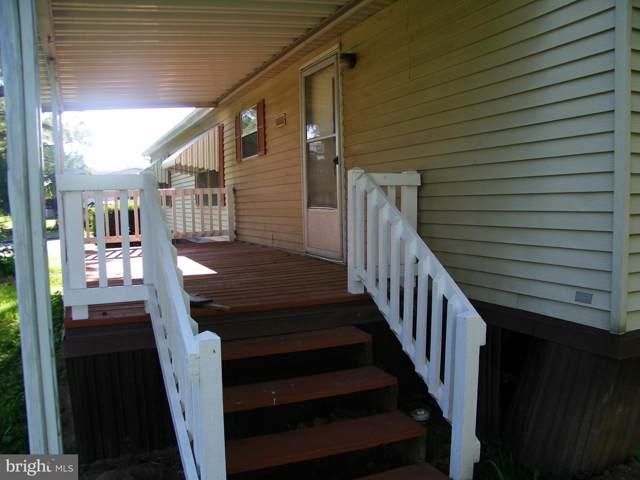 97 Maple Road, DOVER, PA 17315 (#PAYK120890) :: Flinchbaugh & Associates