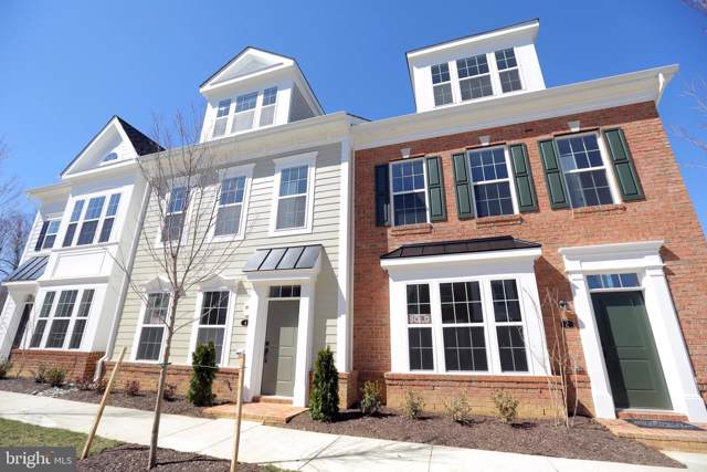 375 Buckeye Circle Lot 231, LA PLATA, MD 20646 (#MDCH204532) :: Radiant Home Group
