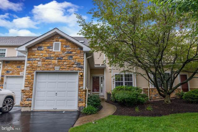 105 Gleneagles Drive, BLUE BELL, PA 19422 (#PAMC617642) :: Dougherty Group