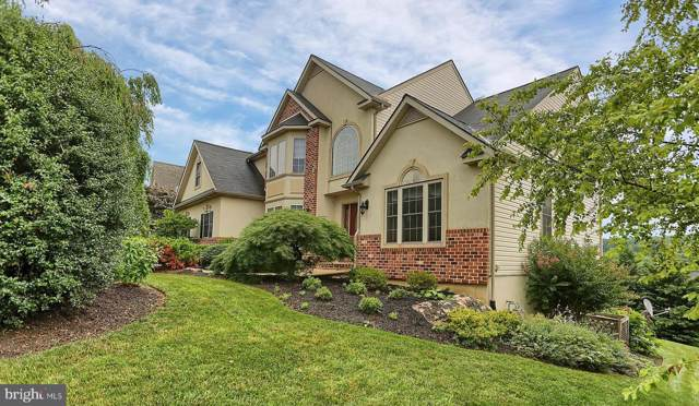 849 Nightlight Drive, YORK, PA 17402 (#PAYK120910) :: Flinchbaugh & Associates