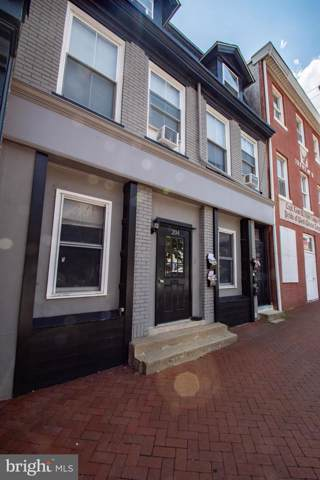 204 E Market Street, WEST CHESTER, PA 19382 (#PACT484058) :: ExecuHome Realty