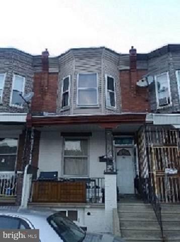 753 E Thayer Street, PHILADELPHIA, PA 19134 (#PAPH815528) :: Tessier Real Estate