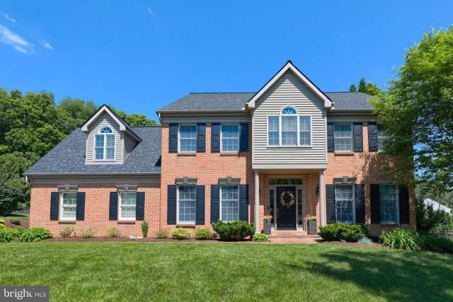 2641 Valley View Drive, LANCASTER, PA 17601 (#PALA136488) :: The Joy Daniels Real Estate Group