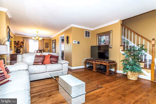 7818 Hillsway Avenue, BALTIMORE, MD 21234 (#MDBC465128) :: The Gold Standard Group
