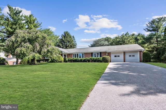 314 Denton Drive, WESTMINSTER, MD 21157 (#MDCR190262) :: Browning Homes Group