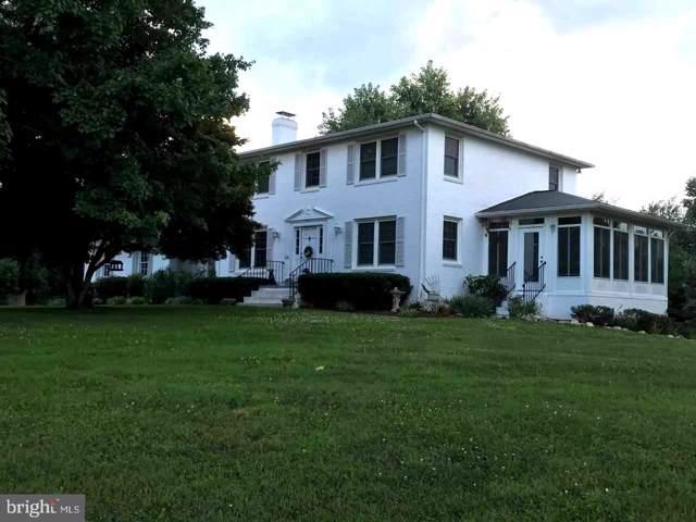 409 Cook Mountain Drive, BRIGHTWOOD, VA 22715 (#VAMA107820) :: RE/MAX Cornerstone Realty