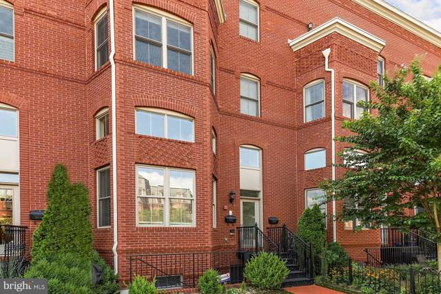 1904 Vermont Avenue NW A, WASHINGTON, DC 20001 (#DCDC434908) :: Crossman & Co. Real Estate