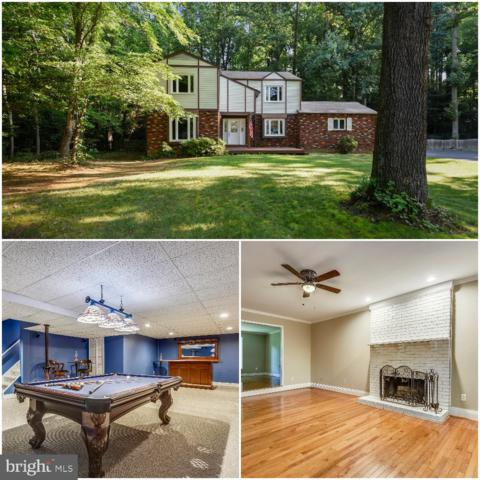 532 Pinedale Drive, ANNAPOLIS, MD 21401 (#MDAA406782) :: ExecuHome Realty