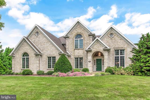 1325 Briargate Drive, YORK, PA 17404 (#PAYK120974) :: The Heather Neidlinger Team With Berkshire Hathaway HomeServices Homesale Realty