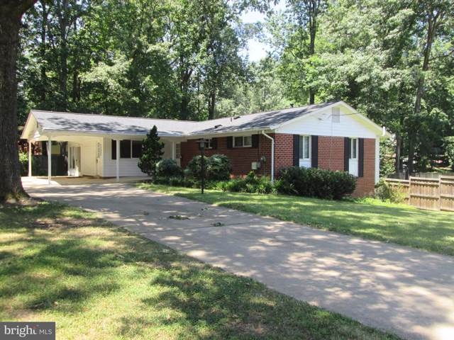 6810 Bellamy Avenue, SPRINGFIELD, VA 22152 (#VAFX1077008) :: The Putnam Group