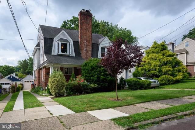 313 Lismore Avenue, GLENSIDE, PA 19038 (#PAMC617774) :: Dougherty Group
