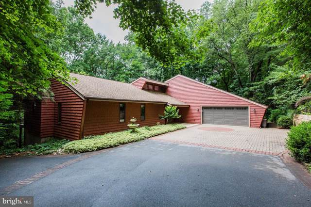 1230 Hillcrest Road, AKRON, PA 17501 (#PALA136548) :: The Joy Daniels Real Estate Group