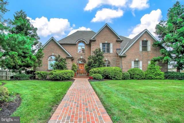 1520 Reading Blvd, WYOMISSING, PA 19610 (#PABK344698) :: Ramus Realty Group