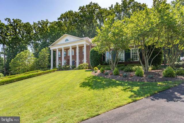 7787 Glenhaven Court, MCLEAN, VA 22102 (#VAFX1077076) :: The Riffle Group of Keller Williams Select Realtors
