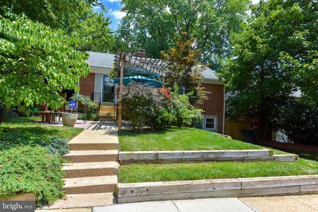 2929 Bryan Street, ALEXANDRIA, VA 22302 (#VAAX237780) :: The Speicher Group of Long & Foster Real Estate