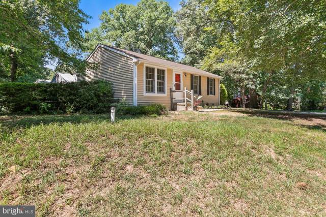 8321 Cedar Lane, LUSBY, MD 20657 (#MDCA170976) :: ExecuHome Realty