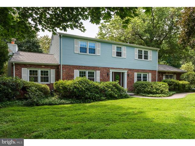 3 Woodmont Lane, MALVERN, PA 19355 (#PACT484182) :: ExecuHome Realty