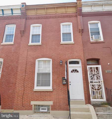 3012 W Harper Street, PHILADELPHIA, PA 19130 (#PAPH815900) :: Blackwell Real Estate