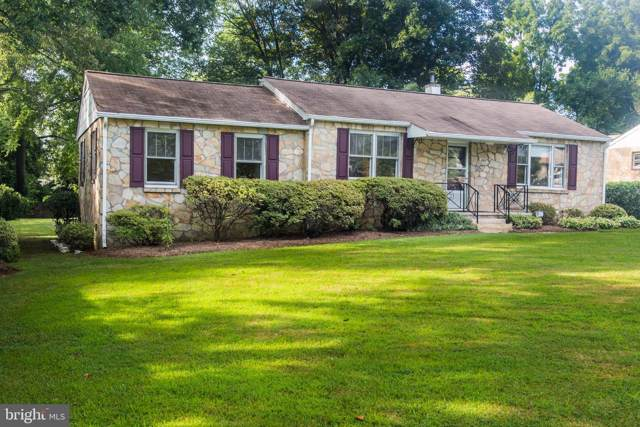 8307 Rugby Road, MANASSAS, VA 20111 (#VAPW473782) :: Keller Williams Pat Hiban Real Estate Group