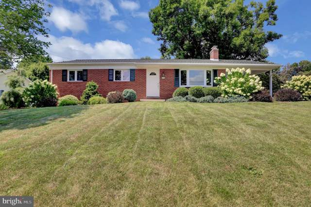 13339 Longview Drive, WAYNESBORO, PA 17268 (#PAFL167004) :: The Heather Neidlinger Team With Berkshire Hathaway HomeServices Homesale Realty