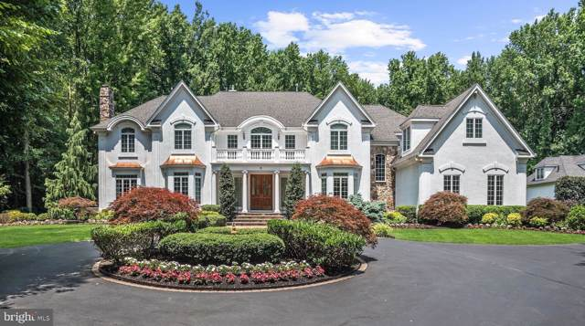 6 Cobblestone Court, MOORESTOWN, NJ 08057 (#NJBL351820) :: John Smith Real Estate Group