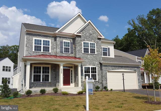 10365 Mist Flower Court, BRISTOW, VA 20136 (#VAPW473820) :: AJ Team Realty