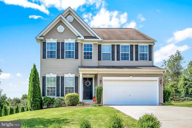 624 Sandpiper Lane, NEW CUMBERLAND, PA 17070 (#PAYK121032) :: Better Homes and Gardens Real Estate Capital Area