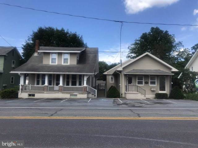 1324 N Mountain Road, HARRISBURG, PA 17112 (#PADA112640) :: The Joy Daniels Real Estate Group