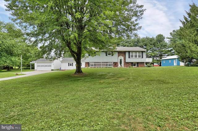 4157 Huffmanville Road, GLEN ROCK, PA 17327 (#PAYK121062) :: Liz Hamberger Real Estate Team of KW Keystone Realty