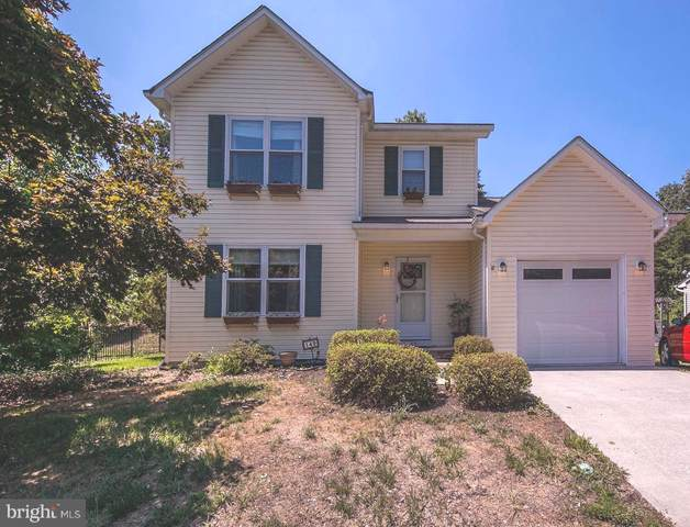 149 Morning Glory Drive, WINCHESTER, VA 22602 (#VAFV151822) :: Bruce & Tanya and Associates