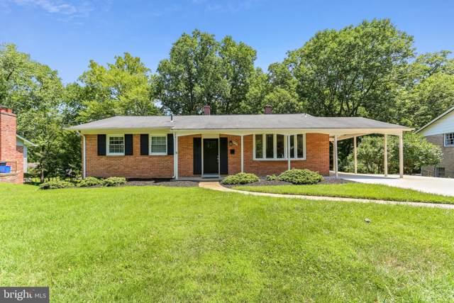 13225 Hathaway Drive, SILVER SPRING, MD 20906 (#MDMC669728) :: The Daniel Register Group