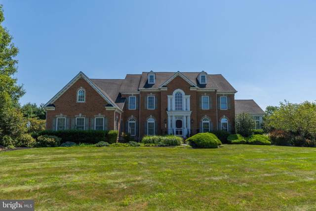 104 Anderson Farm Road, PHOENIXVILLE, PA 19460 (#PACT484304) :: Keller Williams Realty - Matt Fetick Team