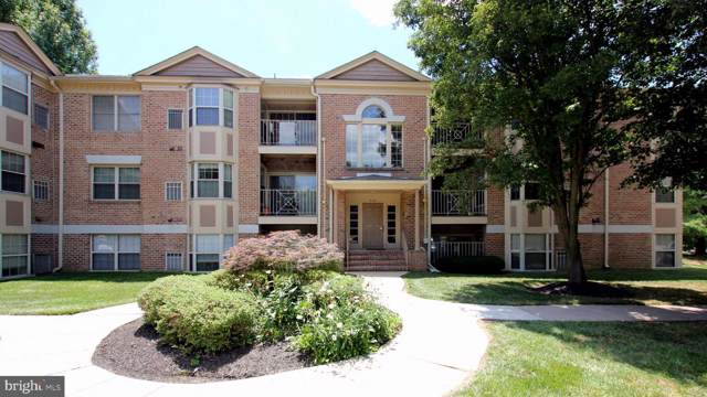 203 Windmille Pointe Court 2D, ABINGDON, MD 21009 (#MDHR236068) :: Advance Realty Bel Air, Inc
