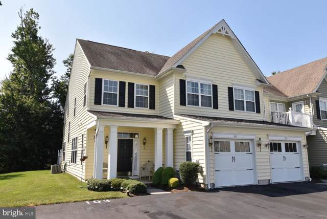 101 E Bourne Way #121, MILLSBORO, DE 19966 (#DESU144160) :: Linda Dale Real Estate Experts