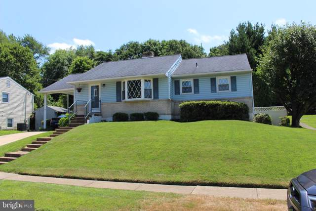 29 Old Manor Road, NEWARK, DE 19711 (#DENC482944) :: CoastLine Realty